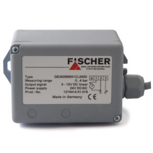 DE28- Differential Pressure Transmitter (1)