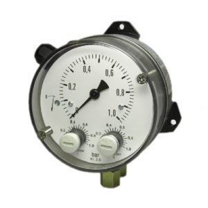 DS11- Differential Pressure switch