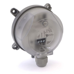 Differential Pressure transmitter 984M