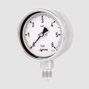 FISCHER-Pressure-Gauge-MA13-Aggressive-Media-600 bar
