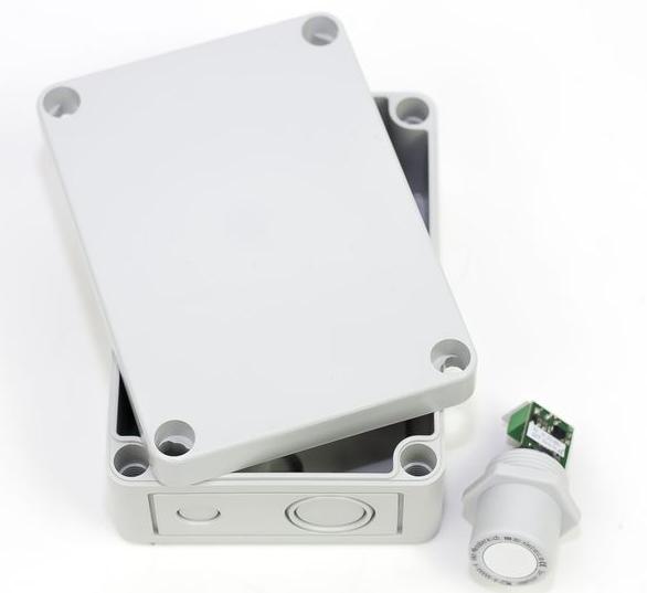Oxygen Sensor Transmitter – MC2-D-E1195-A-3-0