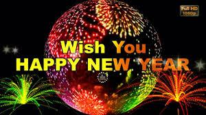 New year celebraation