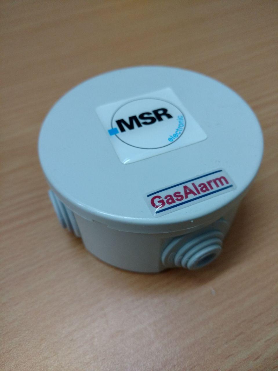 Best Carbon Monoxide (CO) Sensor Transmitter