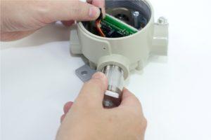 PX2 Hazadous Gas Detector