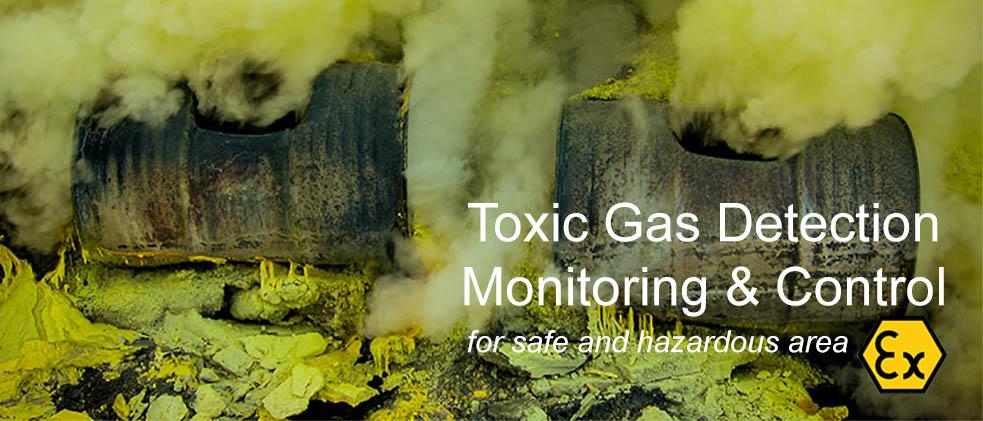 toxic-gas-detection-monitor-explosion-hazardous-ATEX
