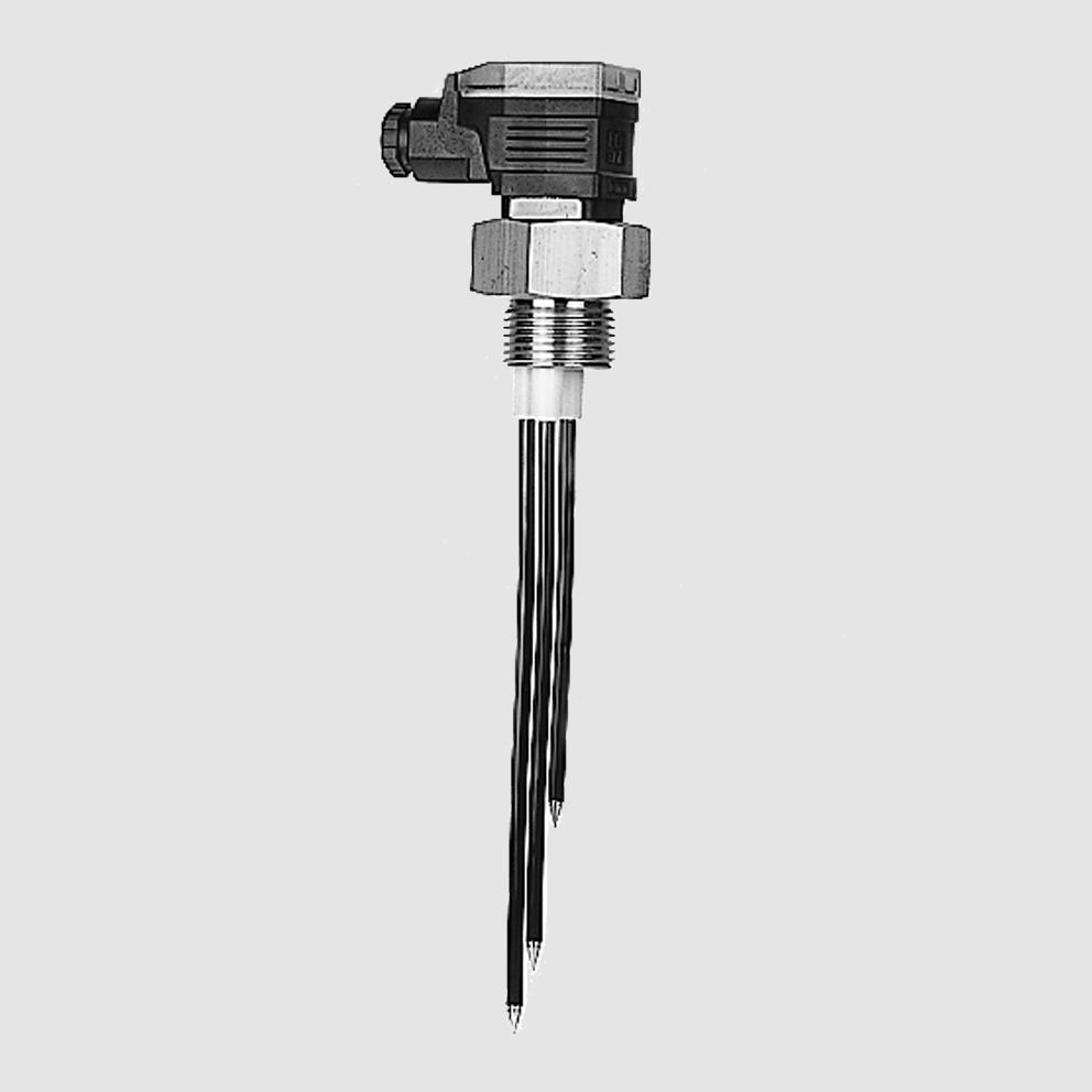 Fischer Nk06 Level Sensor Transmitter Conductive Liquid