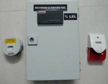 Sensor-transmitter-with-display controller-panel
