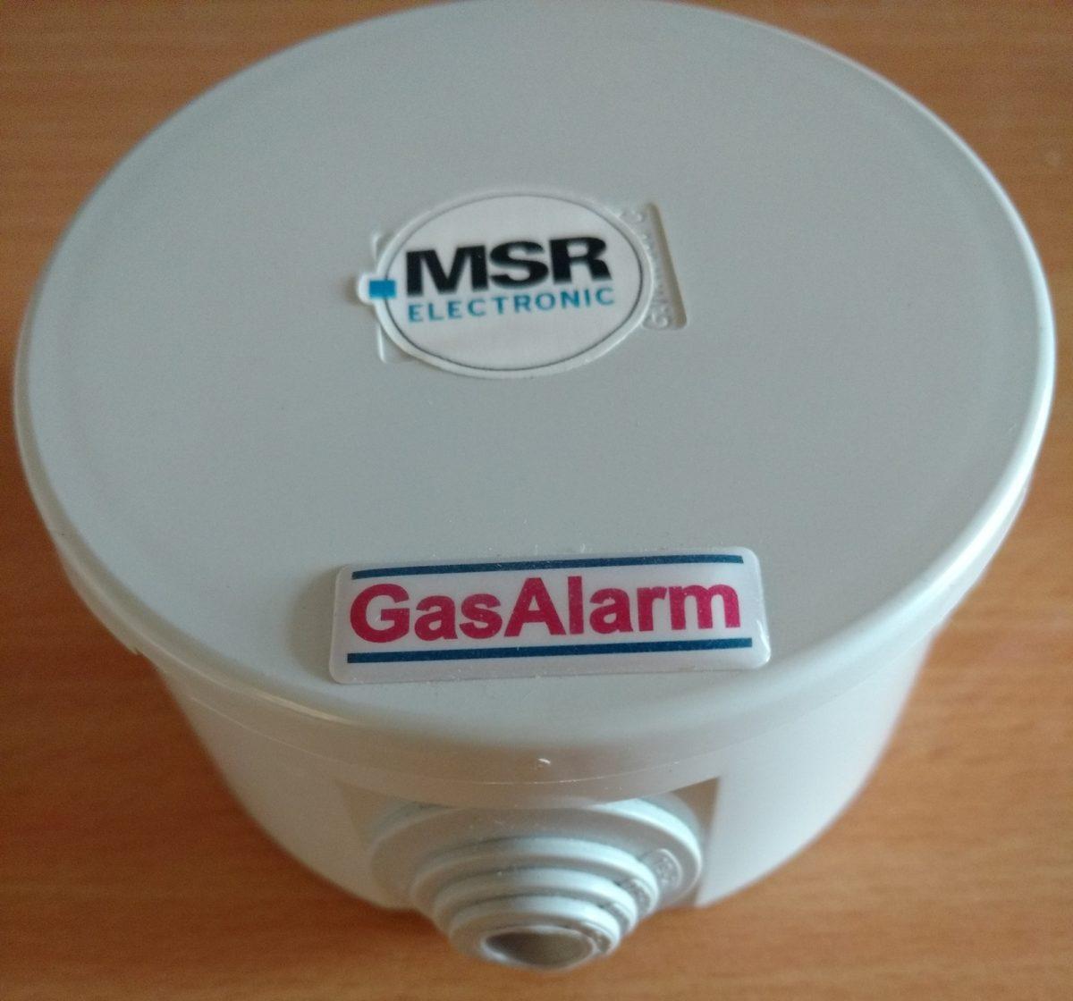 Carbon Monoxide (CO) Detector - Best German Technology