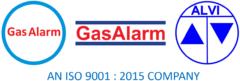 ALVI AUTOMATION – GasAlarm