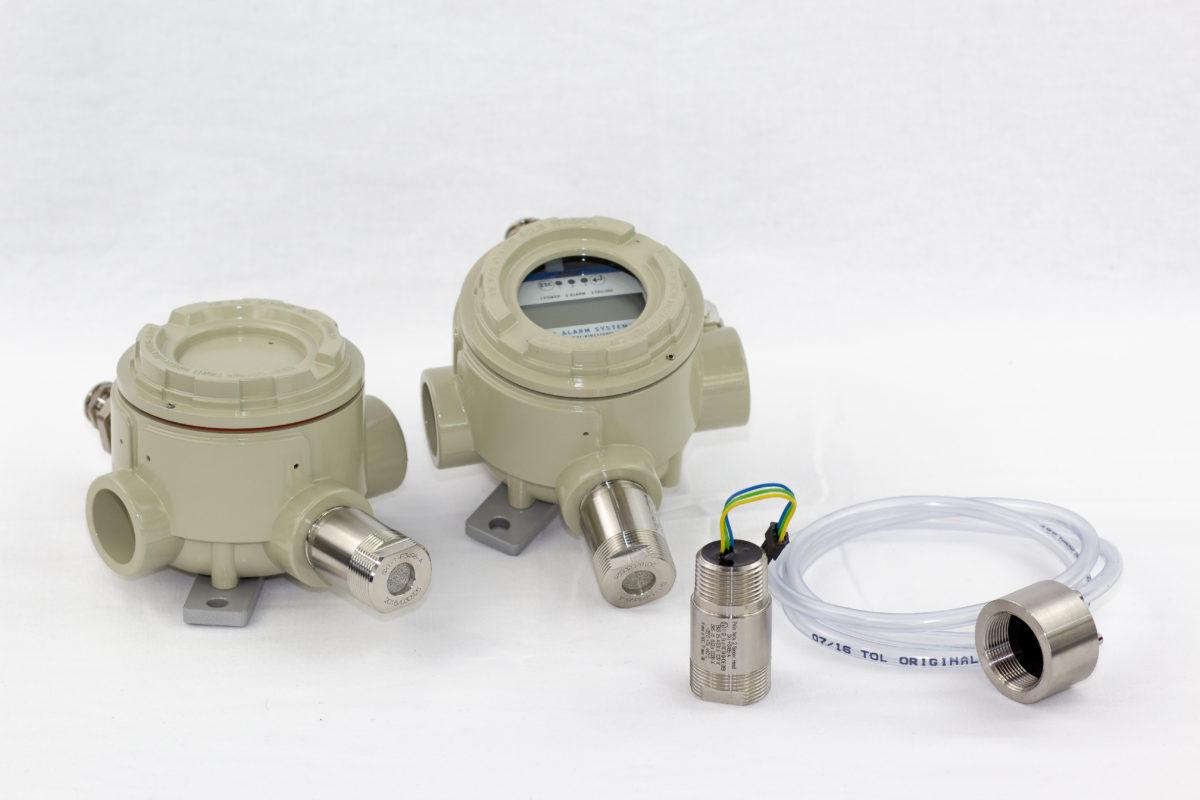 Ethyl Alcohol – Ethanol Sensor Transmitter