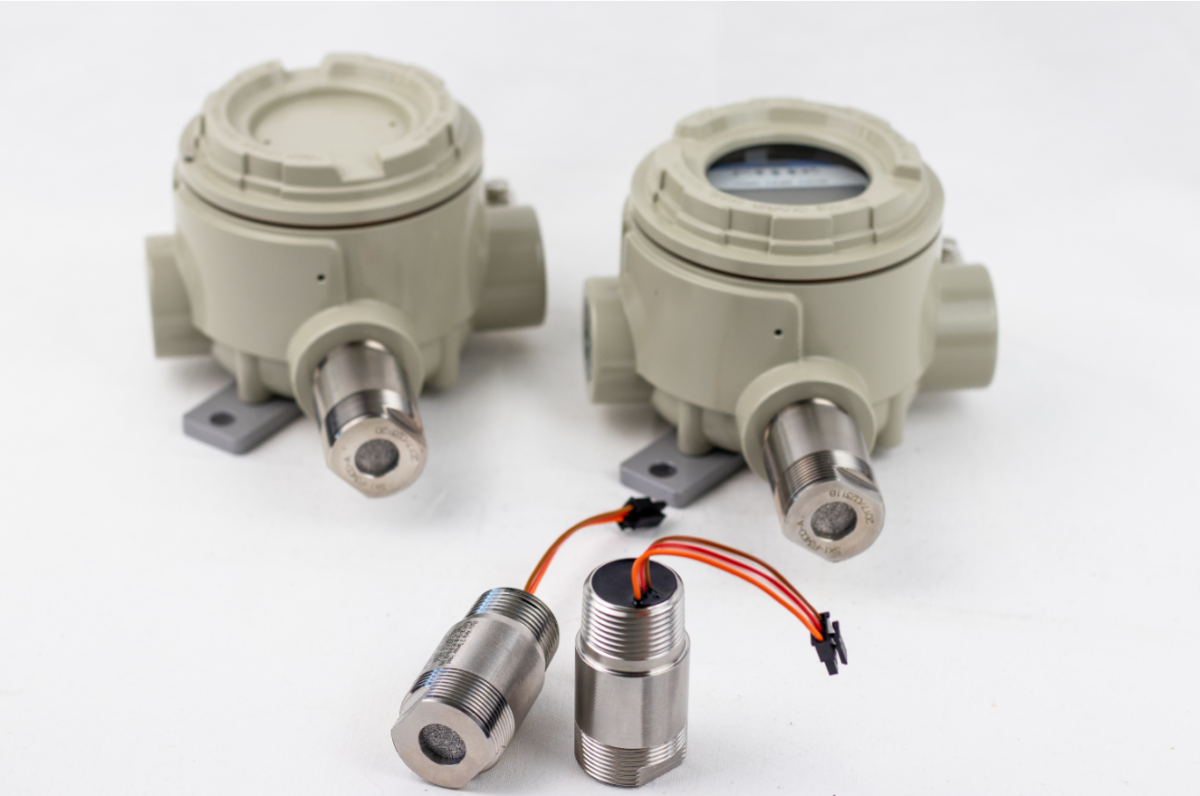 Butadiene Gas Detector and Monitor