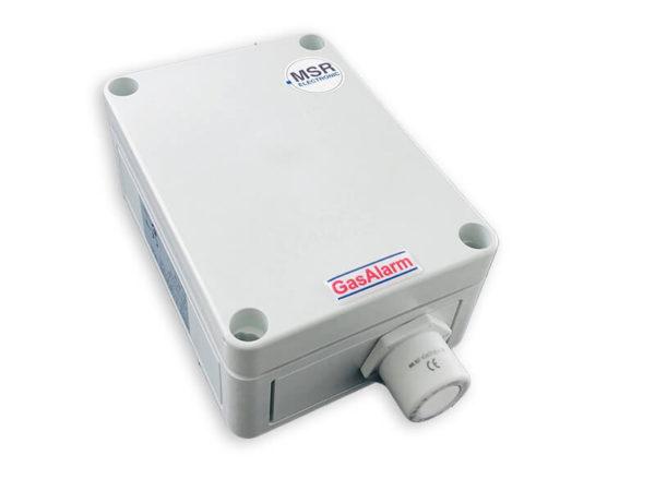 MC2 Gas Detector