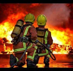 Very Early Fire & Smoke Alarm (VEFSA) Monitoring System