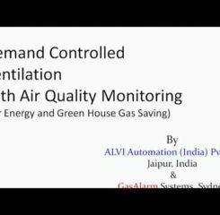 Demand Control Ventilaiton