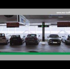 MSR-Traffic solutions for indoor parking